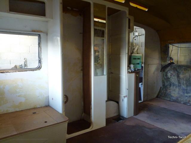 Comment renover l interieur d une caravane a noter pour - Renover une caravane ...