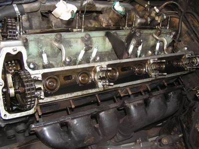 Jaguar mk2 1967 - Vidanger circuit chauffage ...