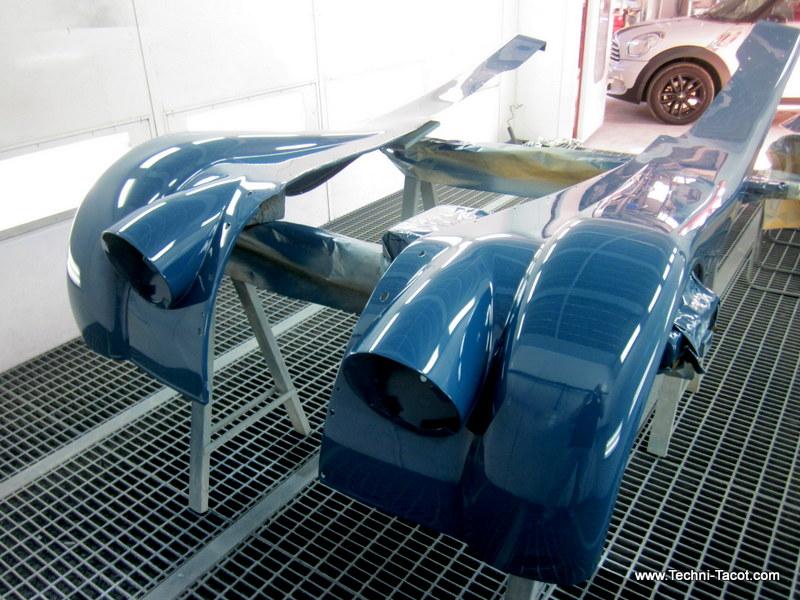 carrosserie morgan 56