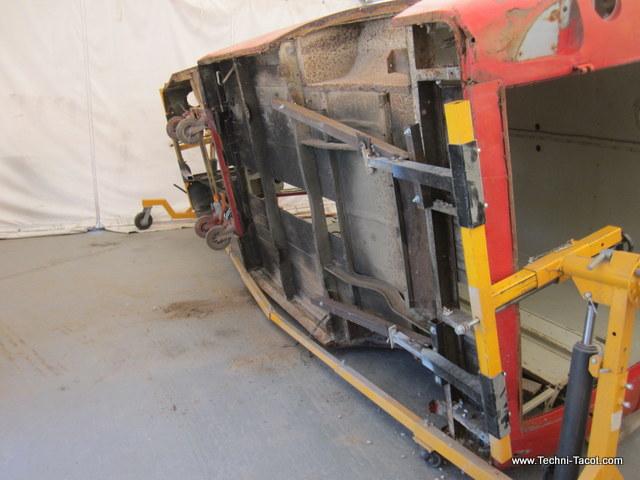 restauration renault R2087