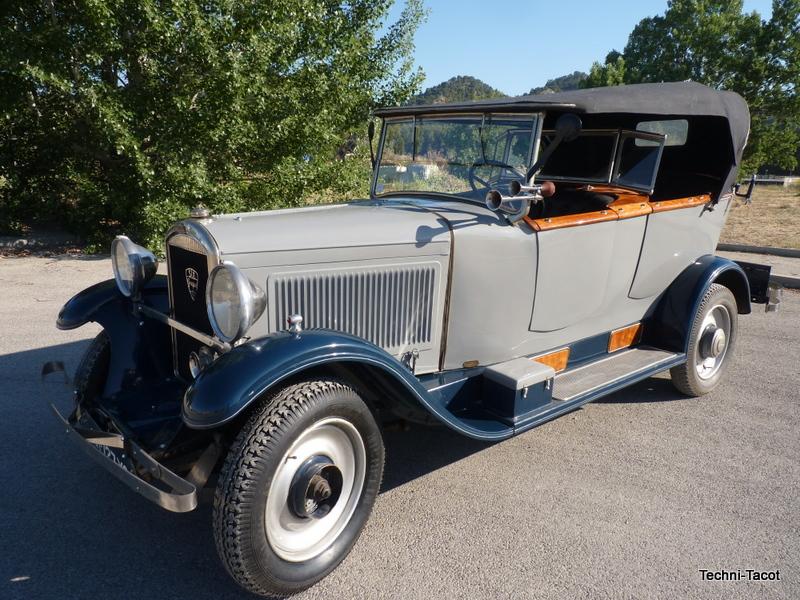 Peugeot 183 – 1931