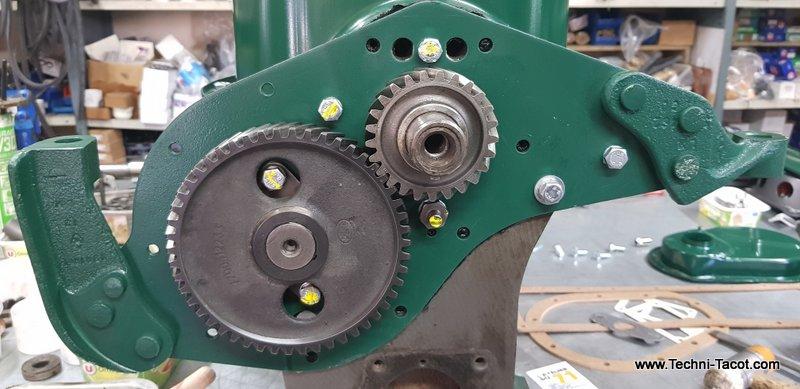 areb à cames moteur préparé renault R23087 fregate (1)