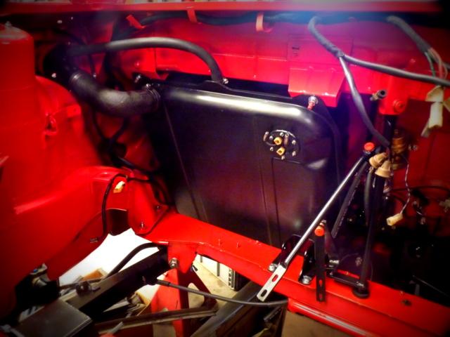 Pièces détachées Lancia Monte Carlo 1976