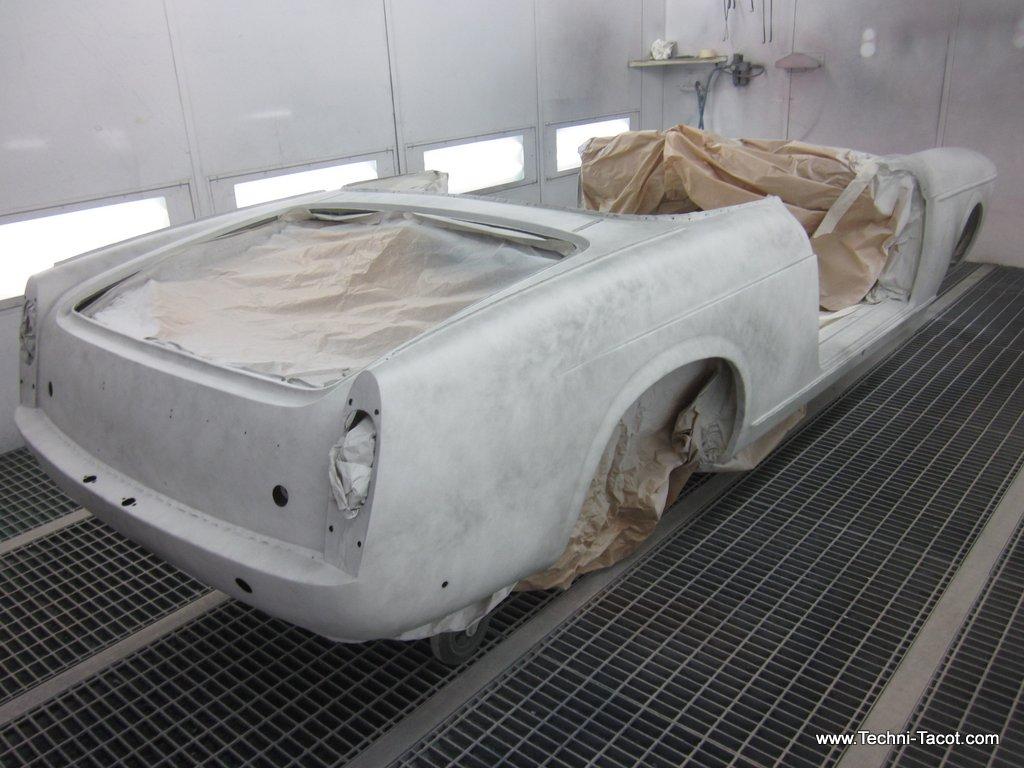 carrosserie fiat 1500 cabriolet
