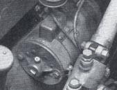 Démarreur citroên 8cv 1934