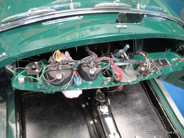 electricite mga restauration mg