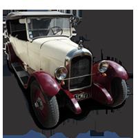 entretien de voiture ancienne