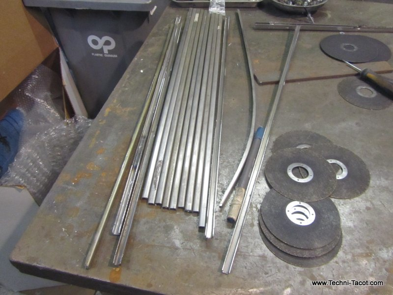 fabrication réparation calandre morgan 56