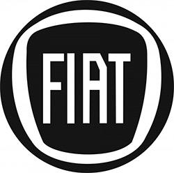 logo fiat ancien