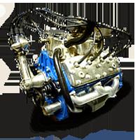 moteur voiture ancienne