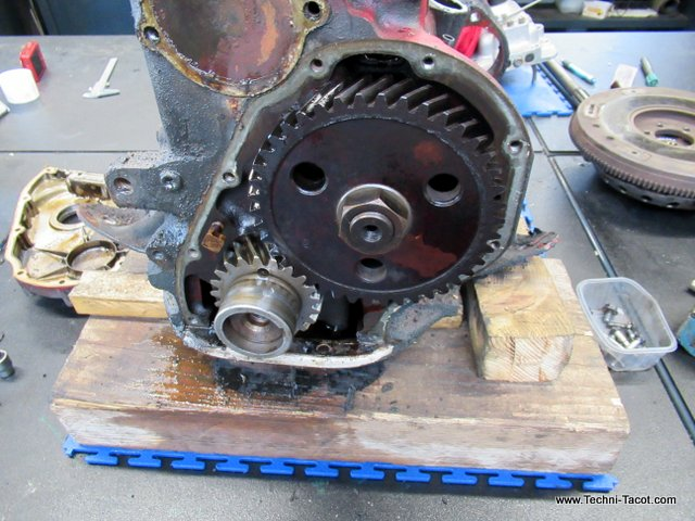 moteur b20 volvo p1800