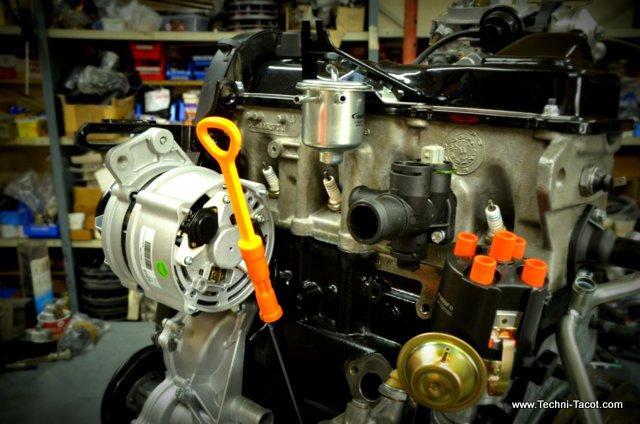 moteur golf 1800 reconditionné