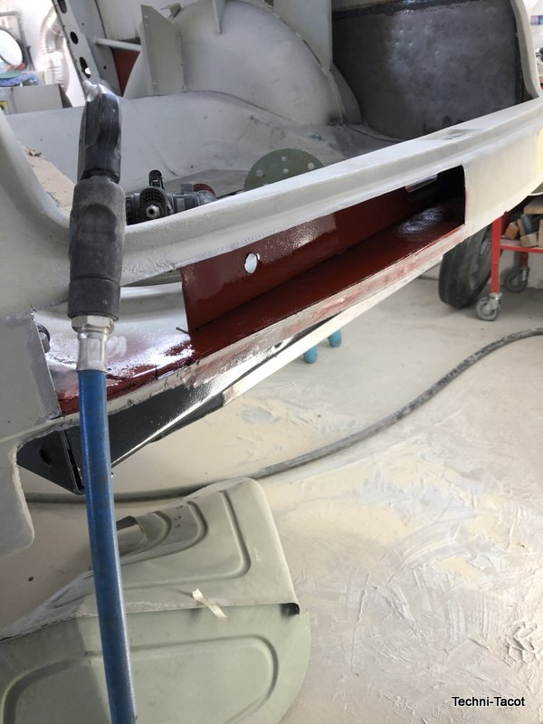 porte construction tolerie carrosserie ford vedette cabriolet