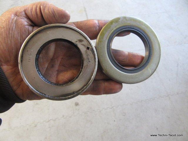 restauration freinage suspension direction ford vedette