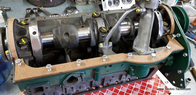 moteur bielle piston renautl prairie colorlae