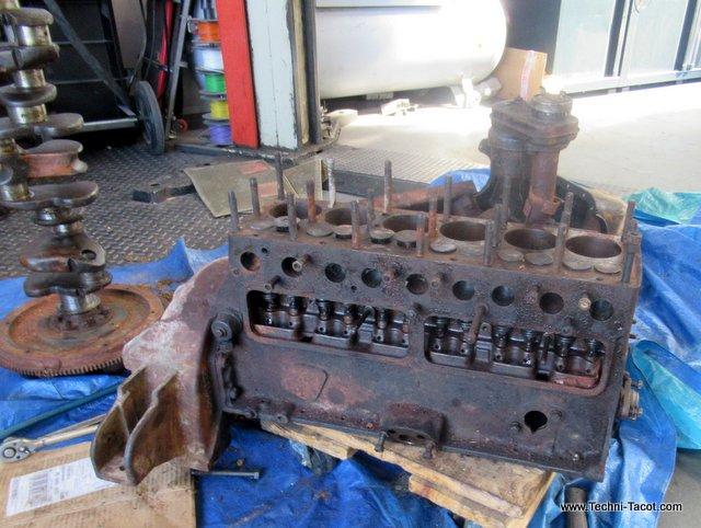 moteur dodge wc 51 techni tacot