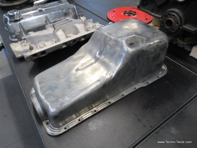 pieces moteur v8 ford mustang 289
