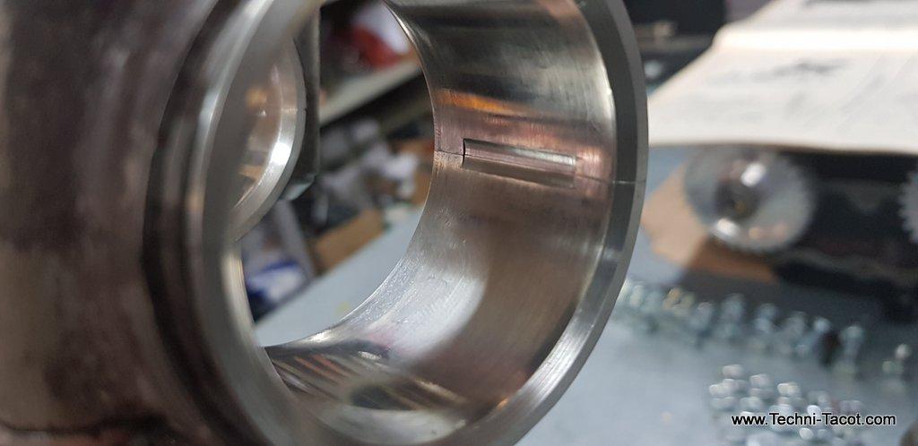 régulage restauration moteur salmson S4 61 refection