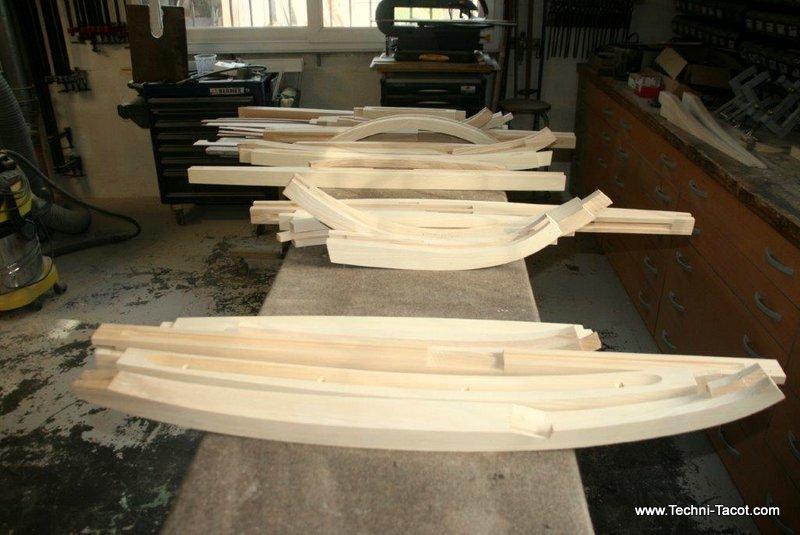 construction boiserie ossature bois salmson s4 61