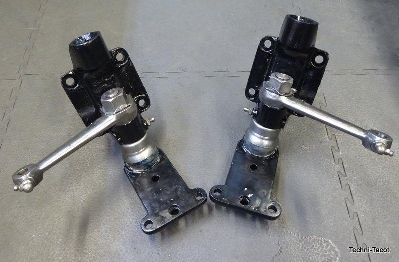 pivot direction suspension salmson s4